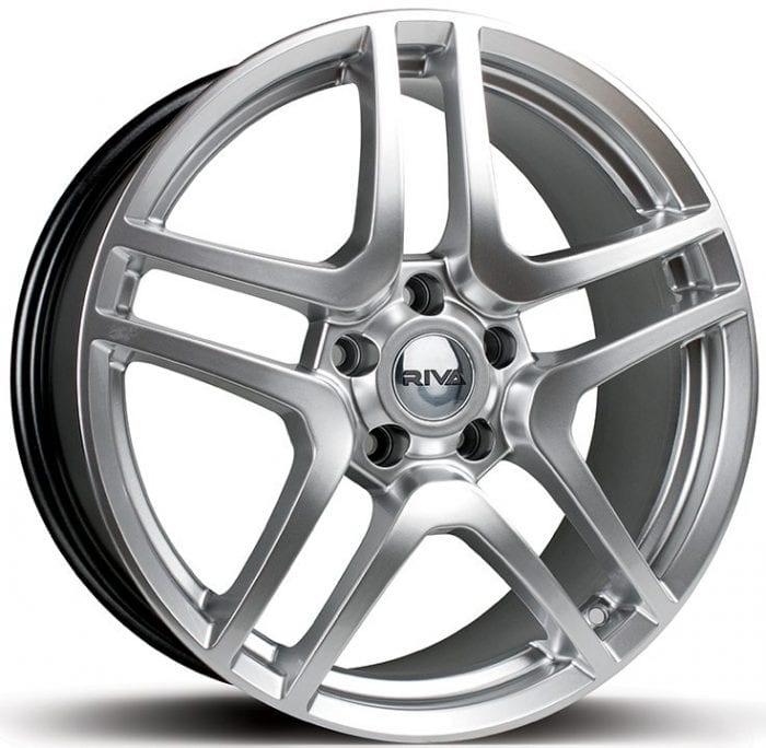 RIVA - HMC (Silver)