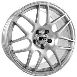 DRC - DRM (Silver)