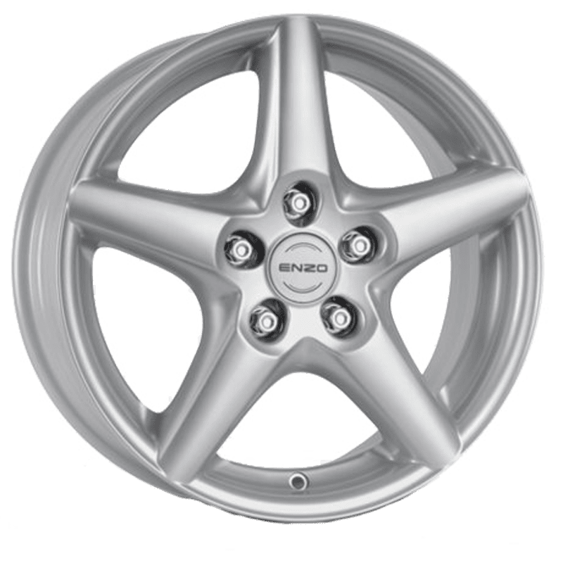 Enzo - R (Silver)
