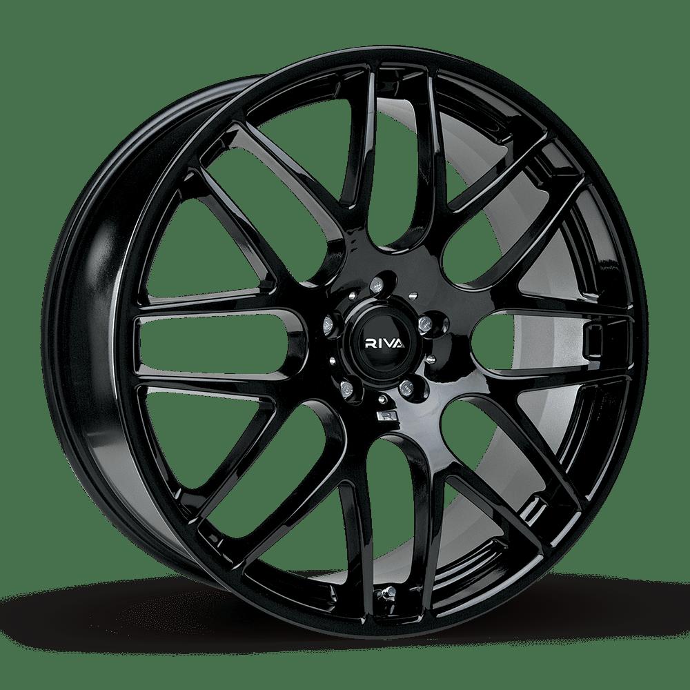 RIVA - DTM (Gloss Black)