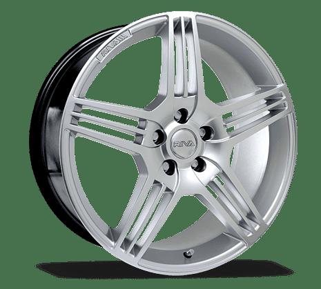 RIVA - MAG (Hyper Silver)