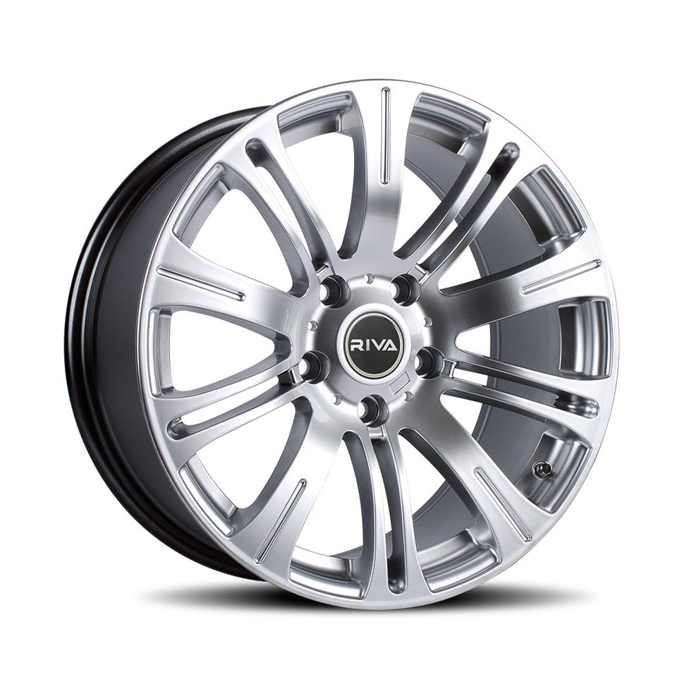 RIVA - MVR (Silver)