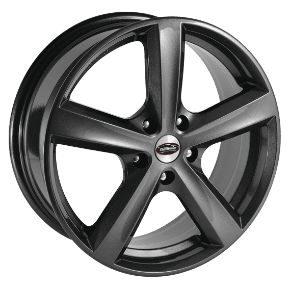 Team Dynamics - Cyclone (Gloss Anthracite)