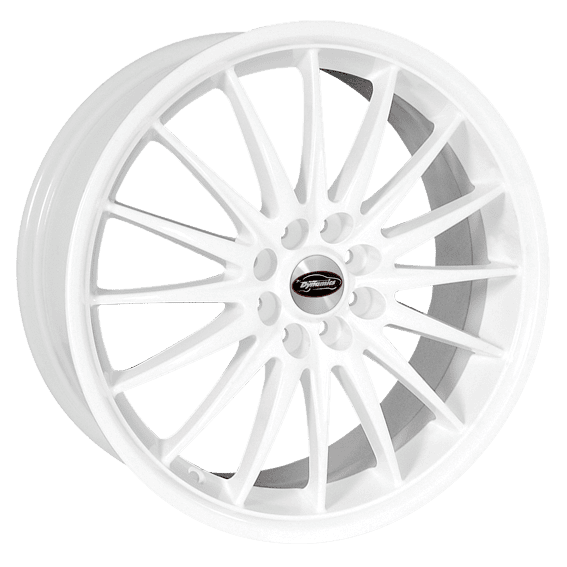 Team Dynamics - Jet (White)