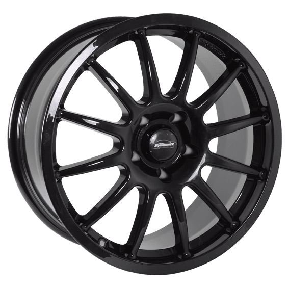 Team Dynamics - Pro Race 1.3 (Gloss Black)