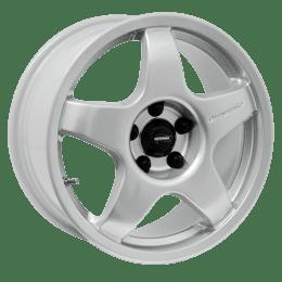 Team Dynamics - Pro Race 3 (Glitter Silver)