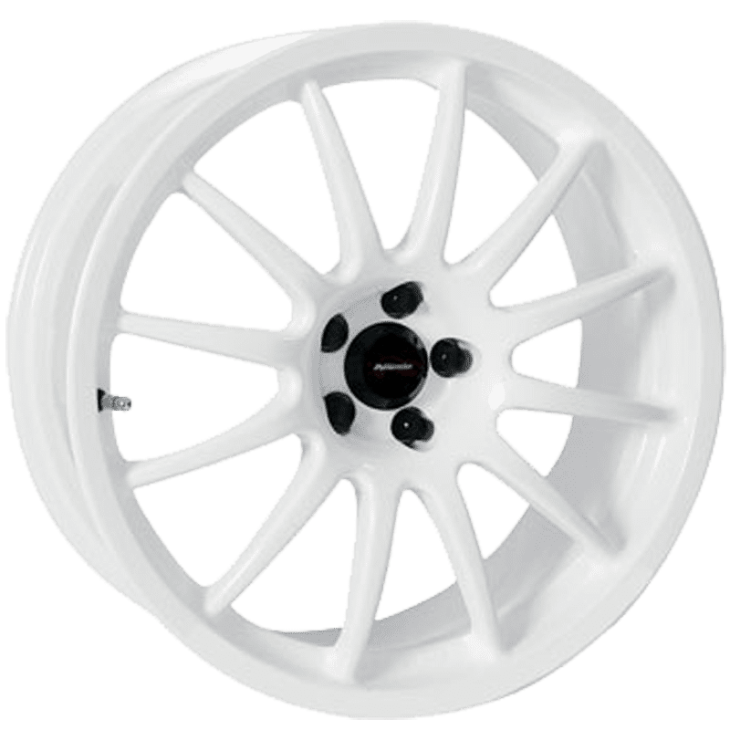 Team Dynamics - Pro Race 1.2 (White)