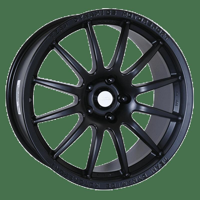 Team Dynamics - Pro Race 1.2 (Gloss Black)