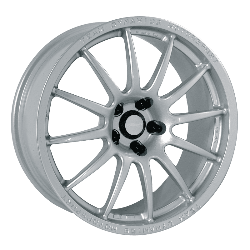 Team Dynamics - Pro Race 1.2 (Glitter Silver)