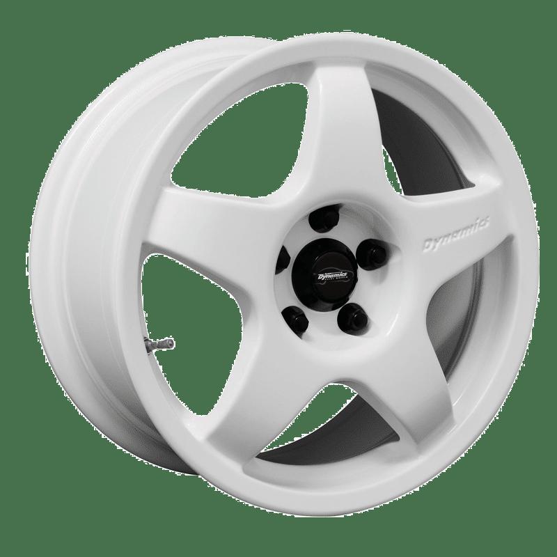 Team Dynamics - Pro Race 3 (White)