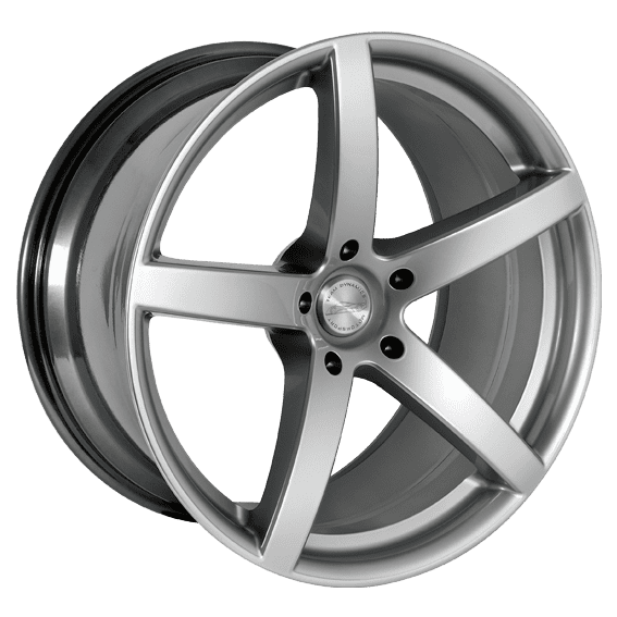 Team Dynamics - Silverstone (Dusk Silver)