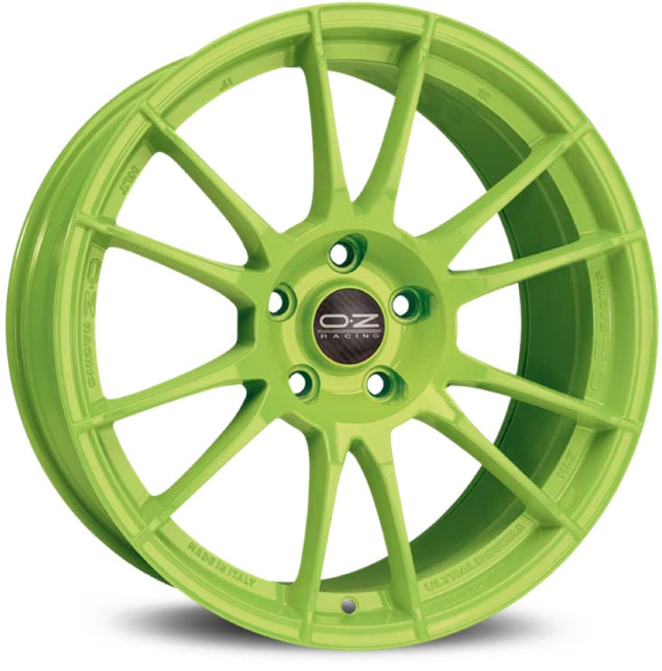 OZ - Ultraleggera HLT (Acid Green)