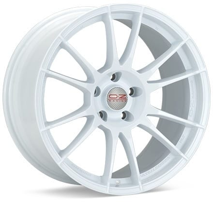 OZ - Ultraleggera HLT (White)