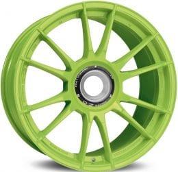 OZ - Ultraleggera HLT CL (Acid Green)