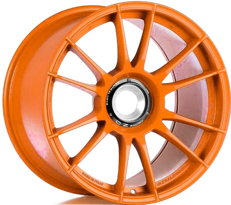 OZ - Ultraleggera HLT CL (Orange)