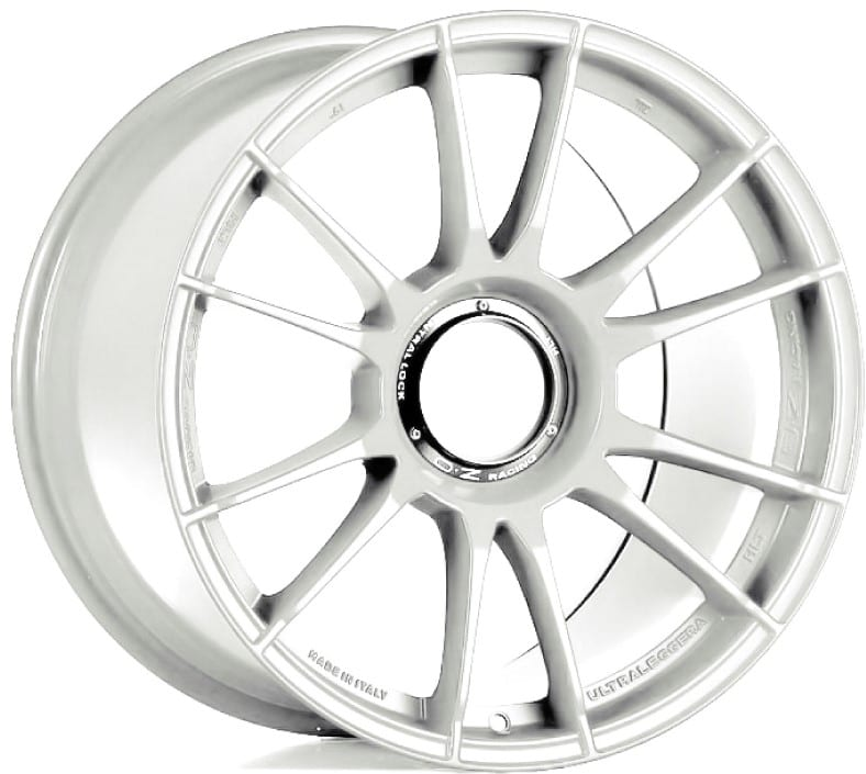 OZ - Ultraleggera HLT CL (White)