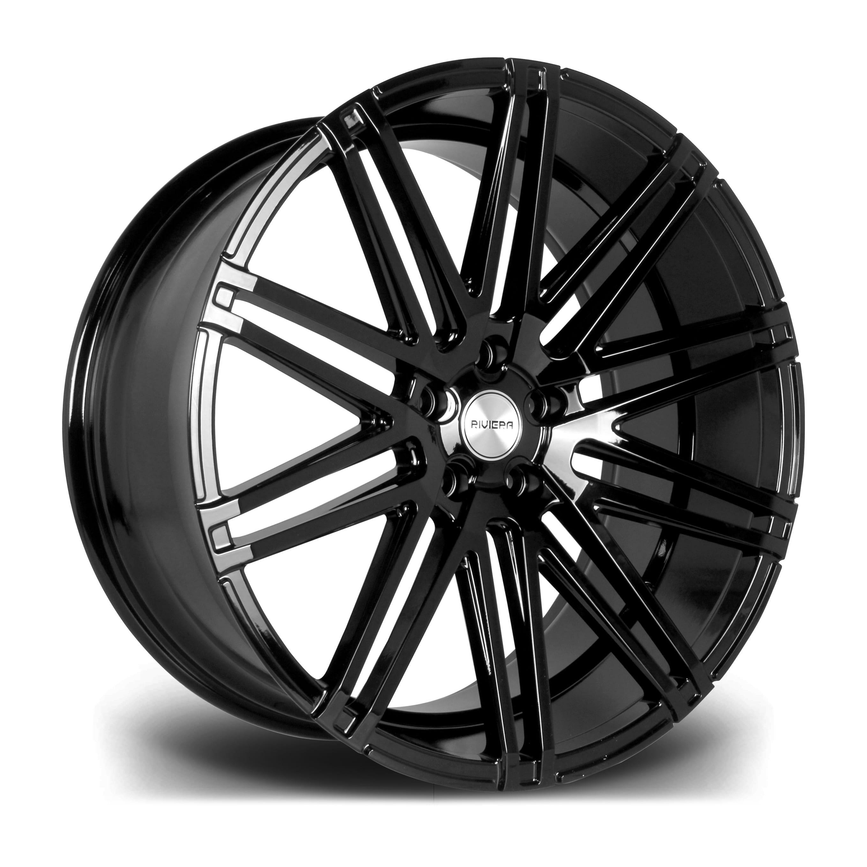 Riviera - RV120 (Gloss Black)