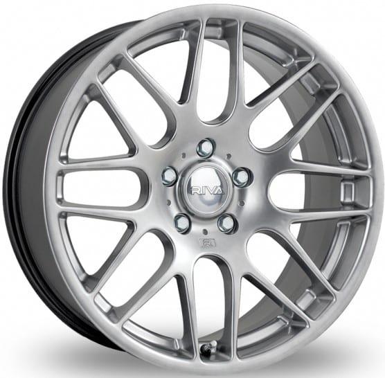 RIVA - DTM (Silver)