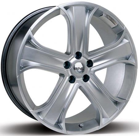 RIVA - RVR (Silver)