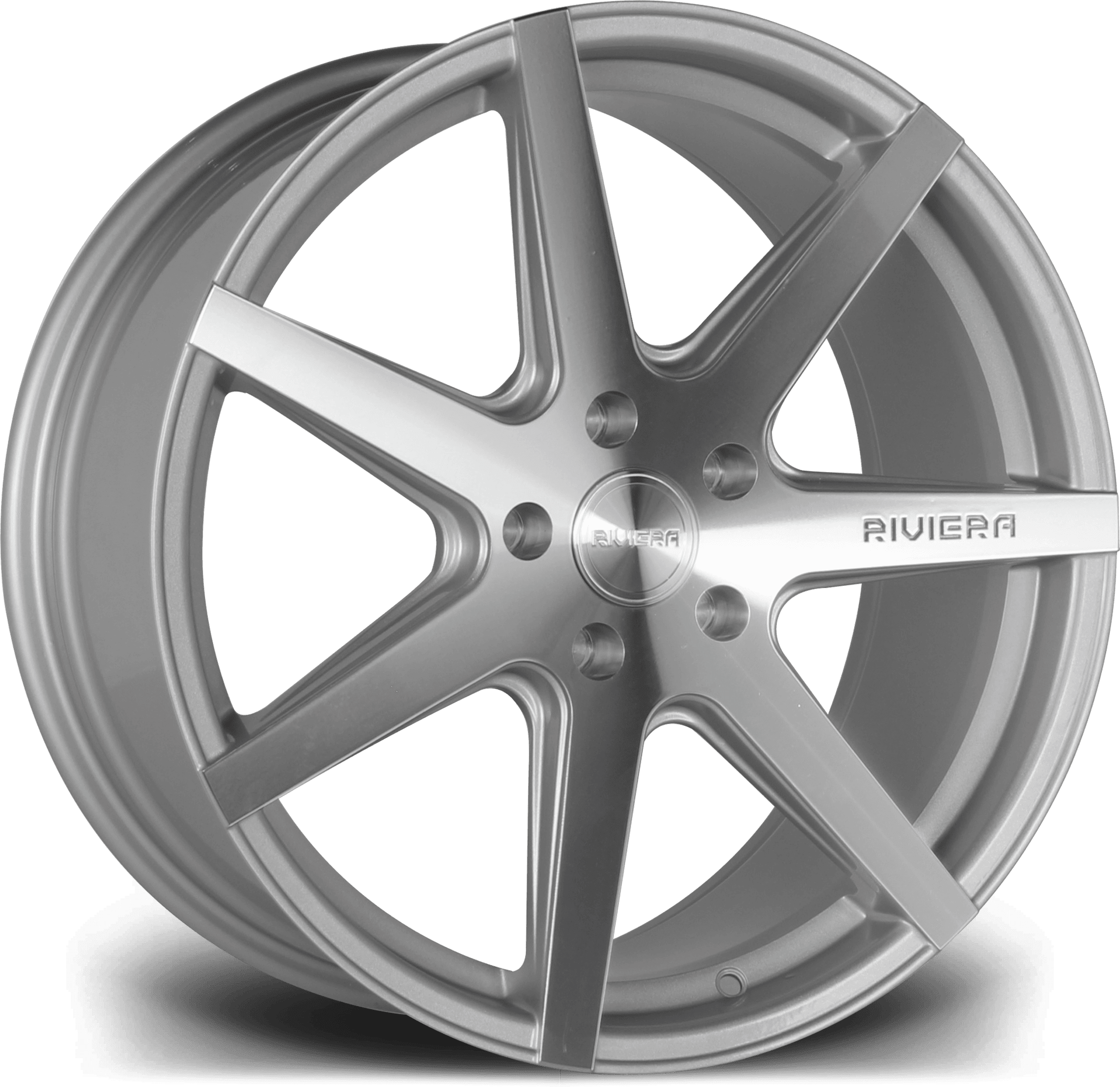 Riviera - RV177 (Silver Polished)
