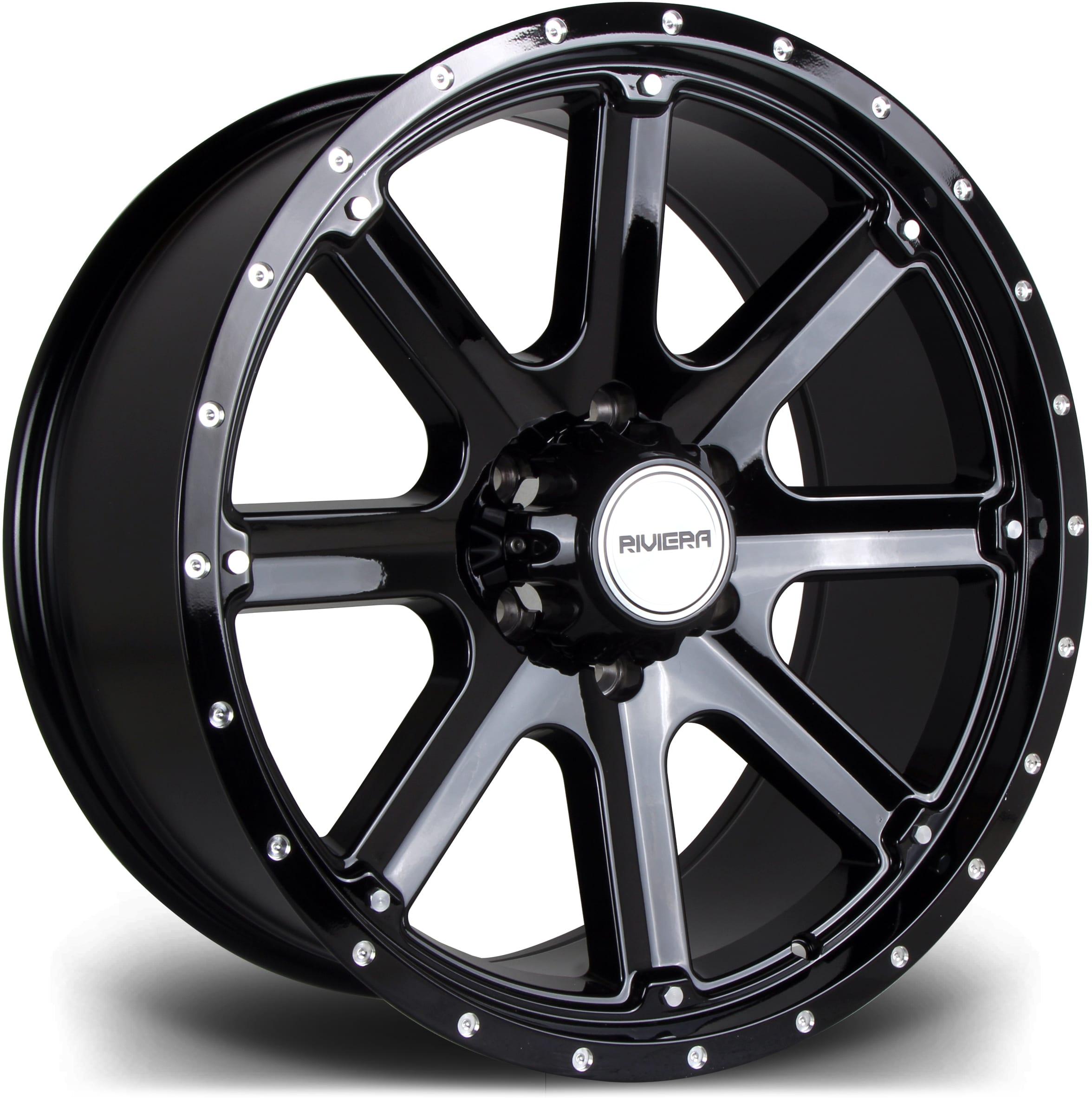 Riviera - RX300 (Black Polished)