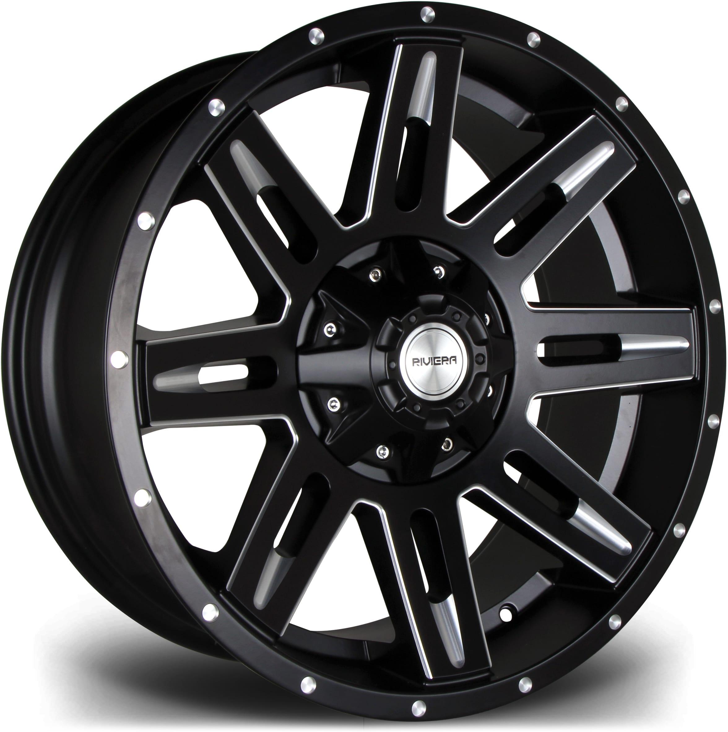 Riviera - RX400 (Black Polished)