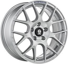 Sparco - Pro Corsa (Full Silver)