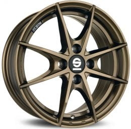 Sparco - Trofeo 4 (Gloss Bronze)