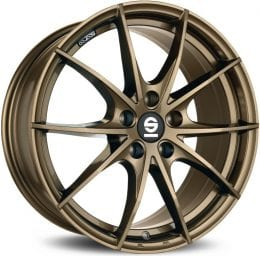 Sparco - Trofeo 5 (Gloss Bronze)