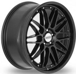 Dotz - Revvo Black Edt (MATT BLACK)