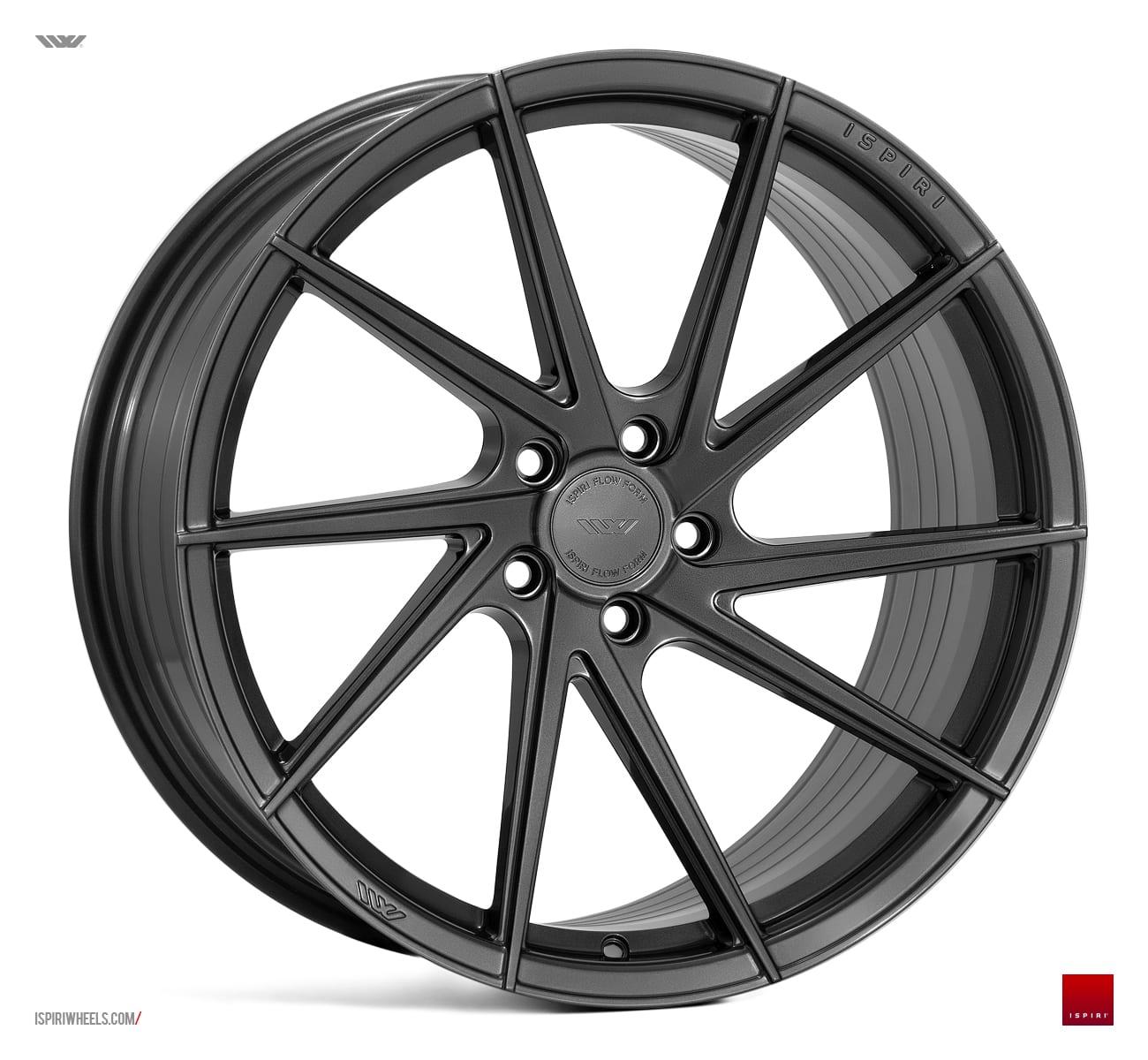 IW Automotive - FFR1D (Carbon Graphite)