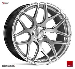 IW Automotive - ISR10 (Diamond Silver)