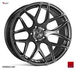 IW Automotive - ISR10 (Matt Graphite)