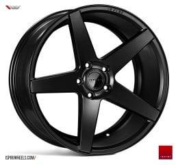 IW Automotive - ISR5 (Matt Black)