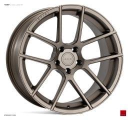 IW Automotive - ISR6 (Matt Carbon Bronze)