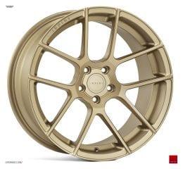 IW Automotive - ISR6 (Matt Carbon Gold)