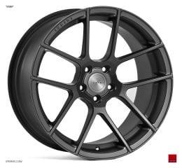 IW Automotive - ISR6 (Satin Graphite)