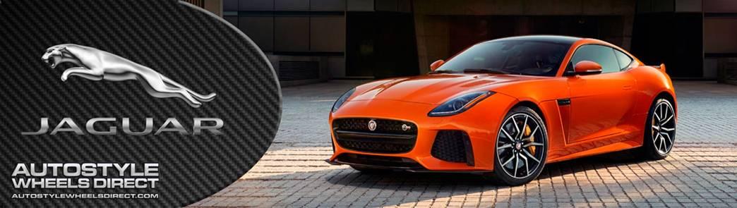jaguar alloy wheels