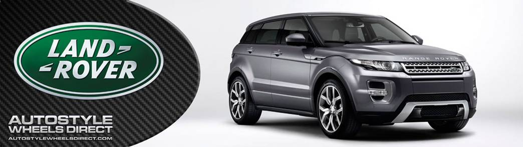 land range rover alloy wheels