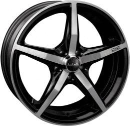 OZ - Canova (Black Diamond Cut)
