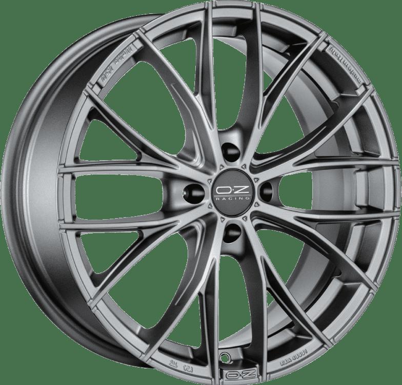OZ - Italia 150 (Grigio Corsa Opaco)