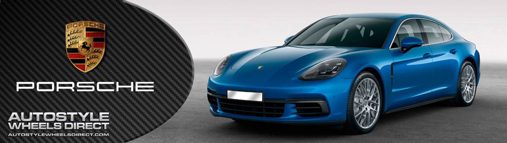 porsche alloy wheels