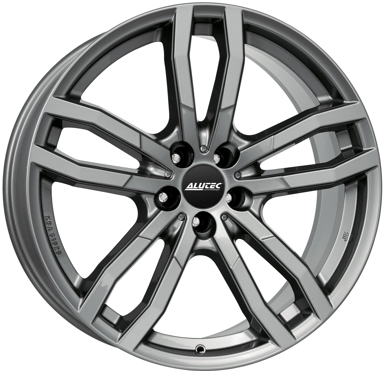 Alutec - DriveX (Gunmetal)