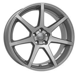 Alutec - Pearl (Carbon Grey)