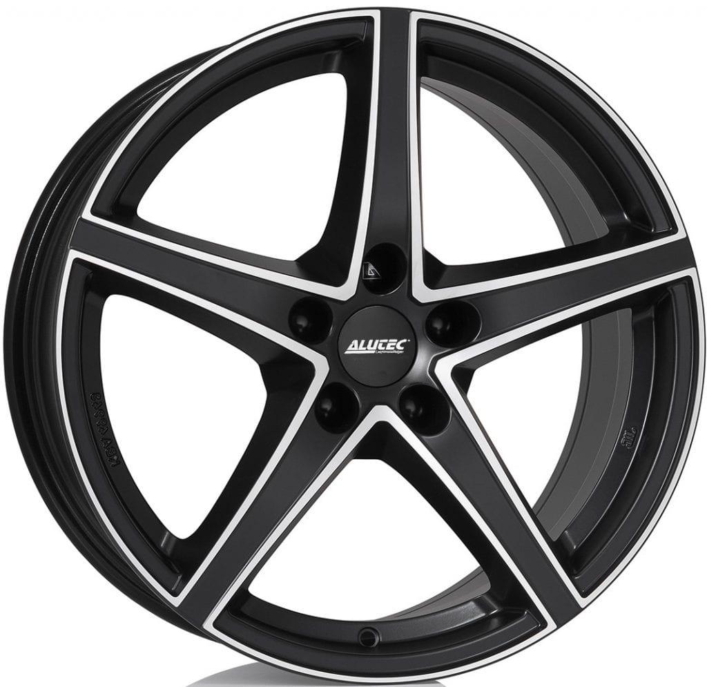 Alutec - Raptr (Racing Black / Polished)