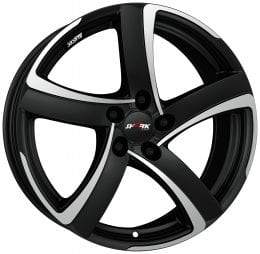 Alutec - Shark (Racing Black / Polished)