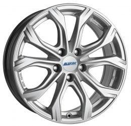Alutec - W10X (Polar Silver)