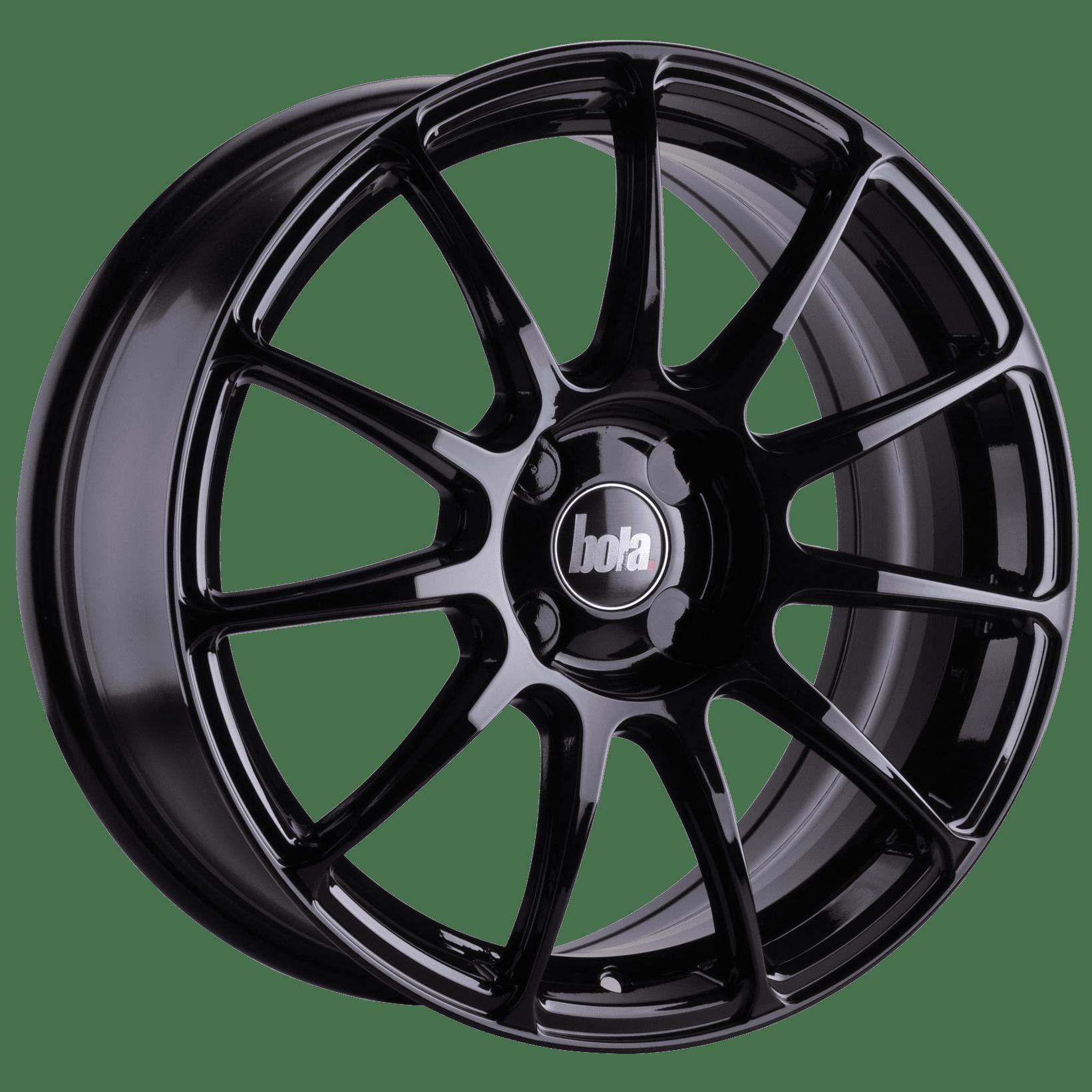 Bola - VST (Gloss Black)