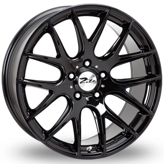Zito - 935 (Gloss Black)
