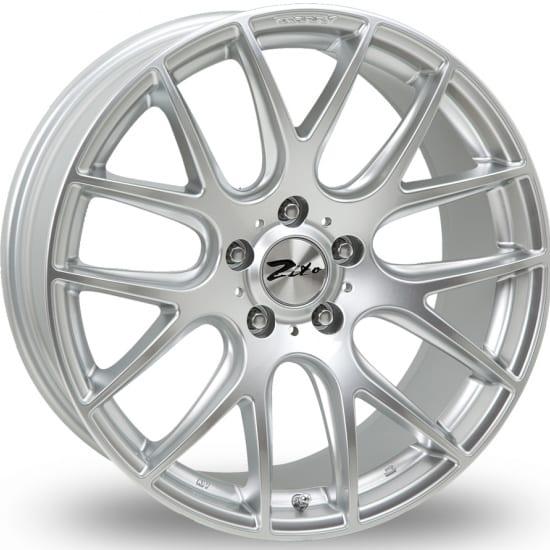 Zito - 935 (Hyper Silver)